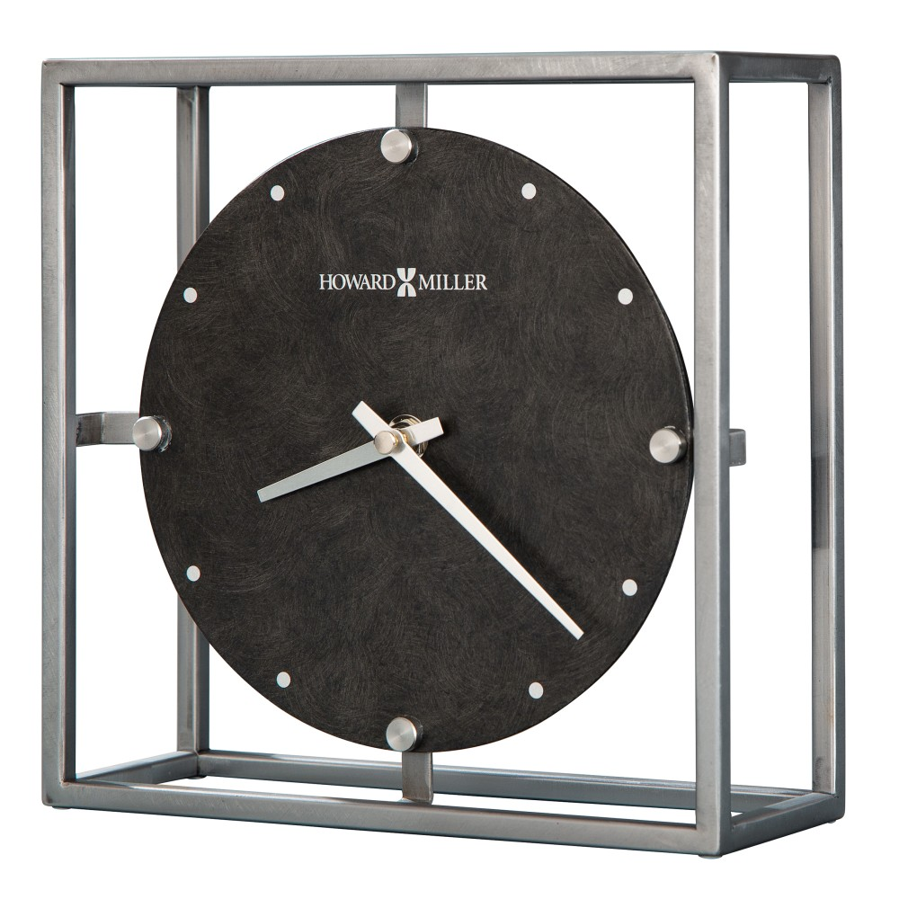 Image for Howard Miller Finn Mantel Clock 635216 from Howard Miller Official Website