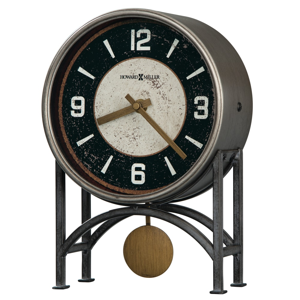 Image for Howard Miller Ryland Antique Mantel Clock 635217 from Howard Miller Official Website