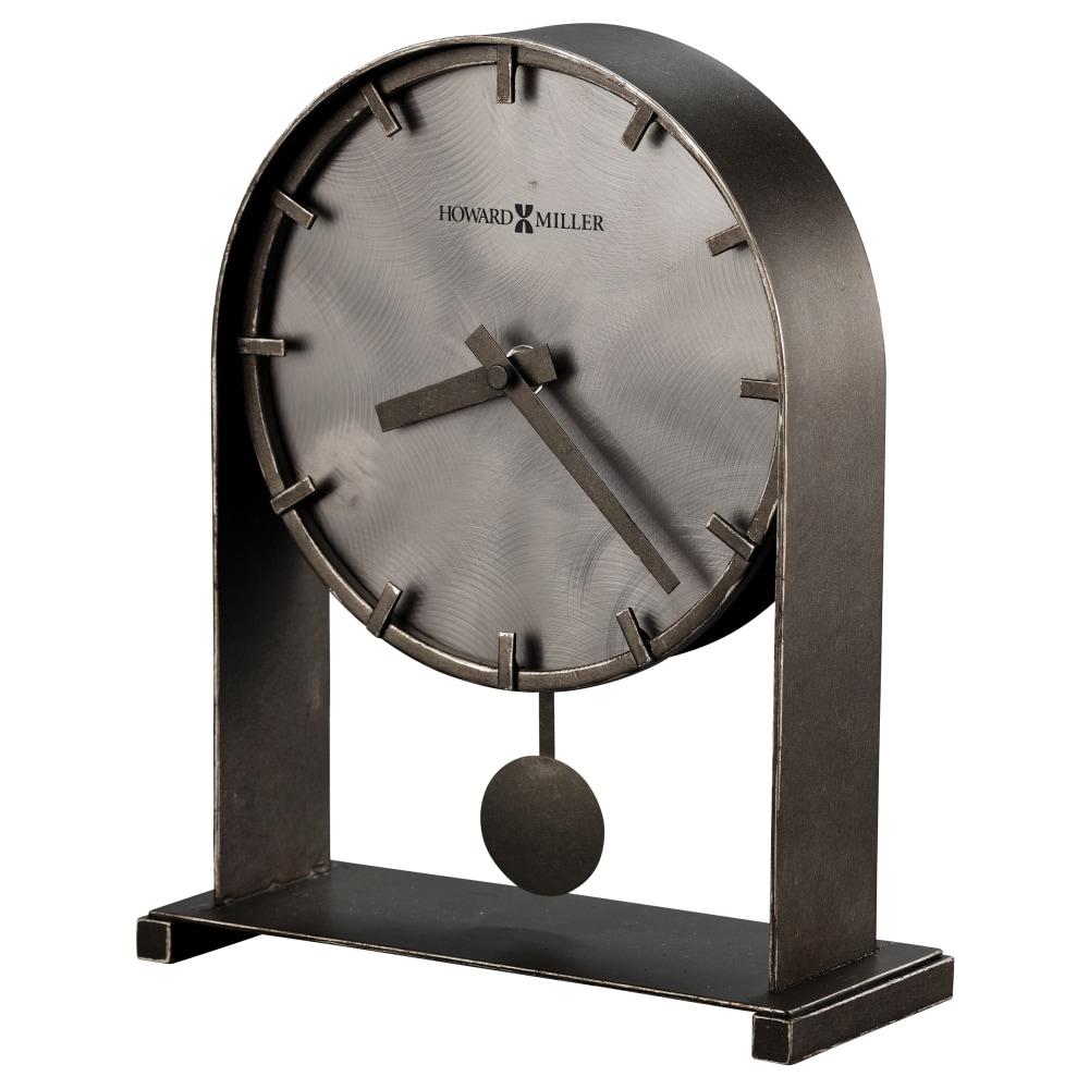 Image for Howard Miller Hugo Accent Clock 635219 from Howard Miller Official Website
