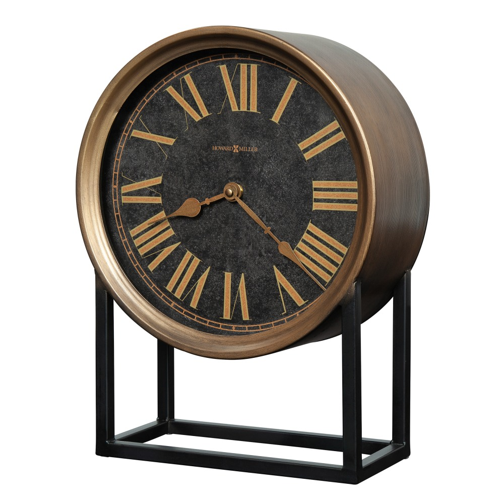 Image for Howard Miller Sundie Accent Clock 635220 from Howard Miller Official Website