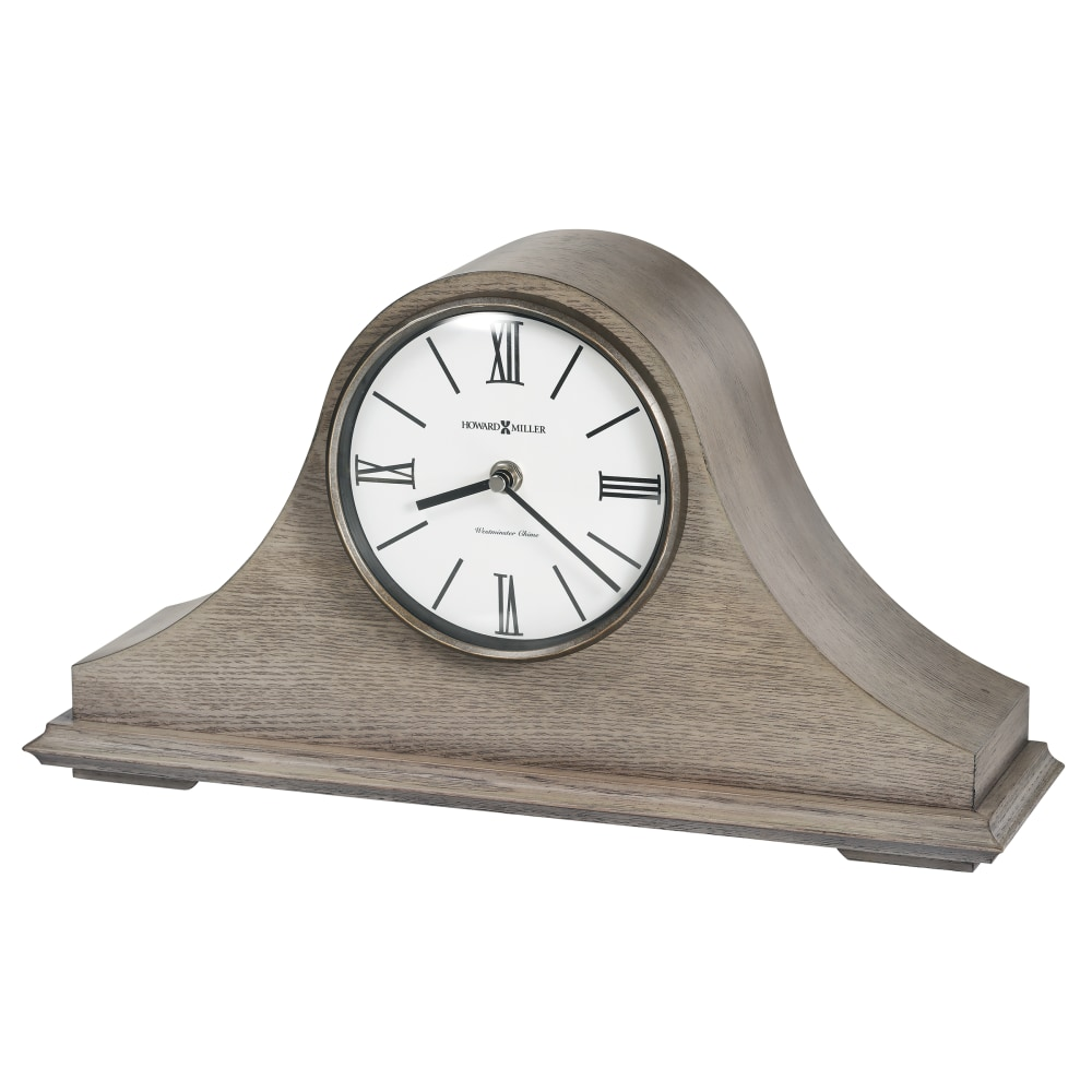 Image for Howard Miller Lakeside Mantel Clock 635223 from Howard Miller Official Website