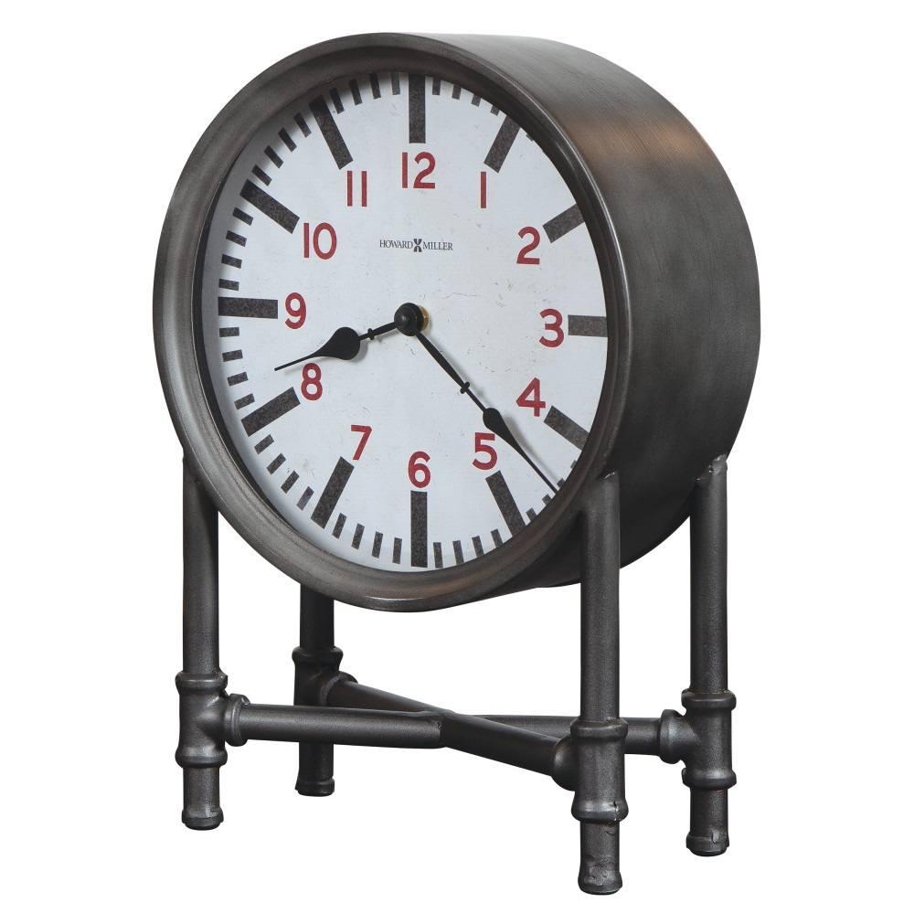 Image for 635-224 Helman Accent Clock from Howard Miller Official Website