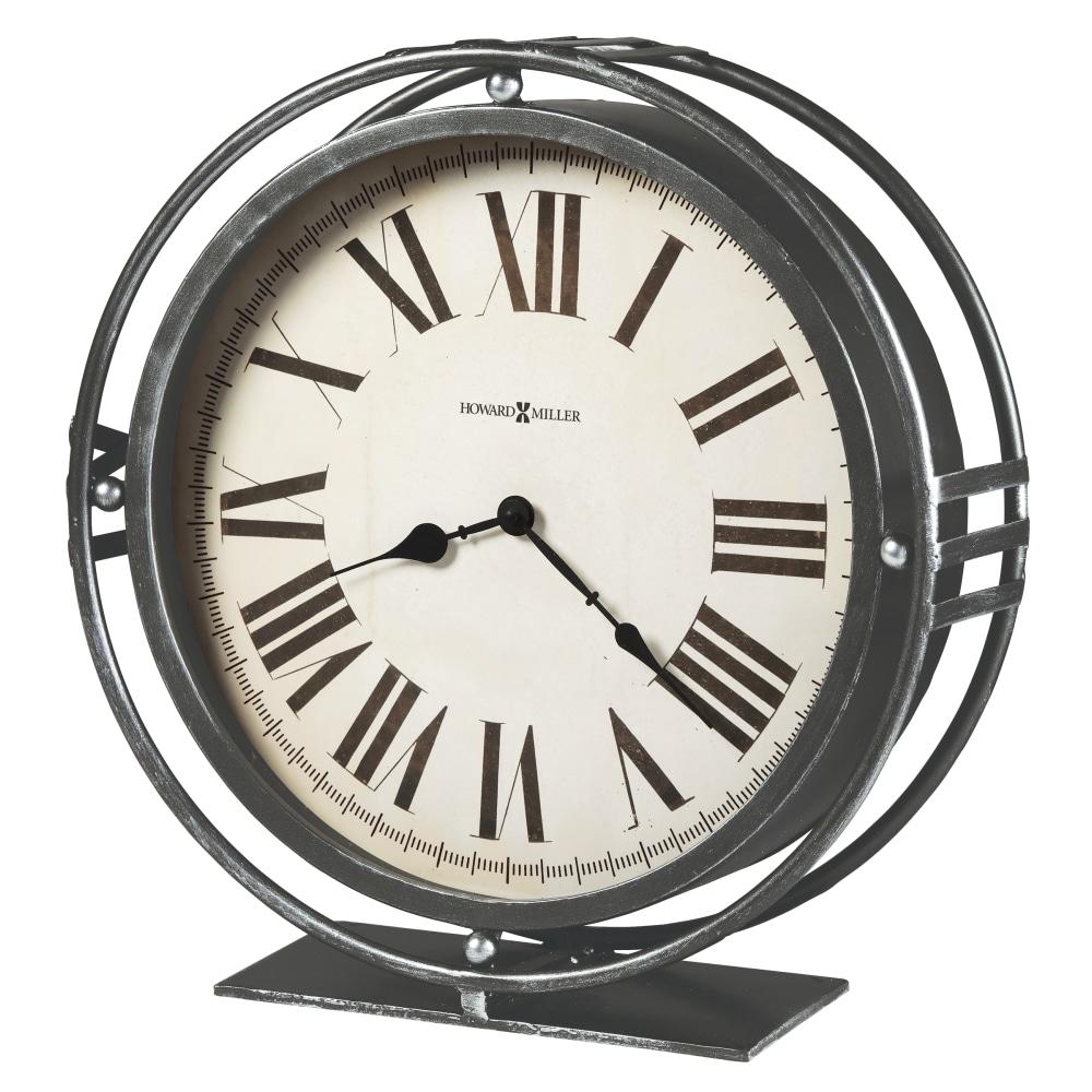 Image for Howard Miller Keisha Large Mantel Clock 635225 from Howard Miller Official Website