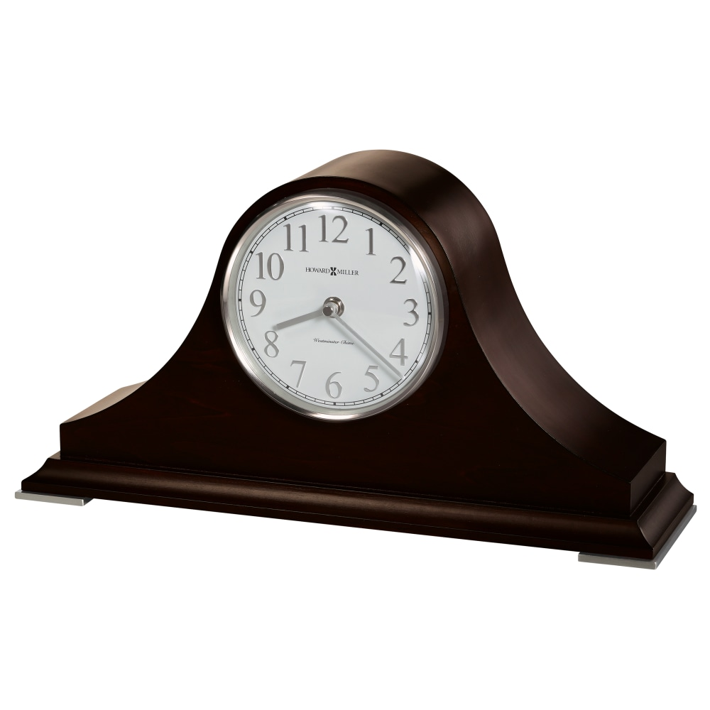Image for Howard Miller Salem Mantel Clock 635226 from Howard Miller Official Website