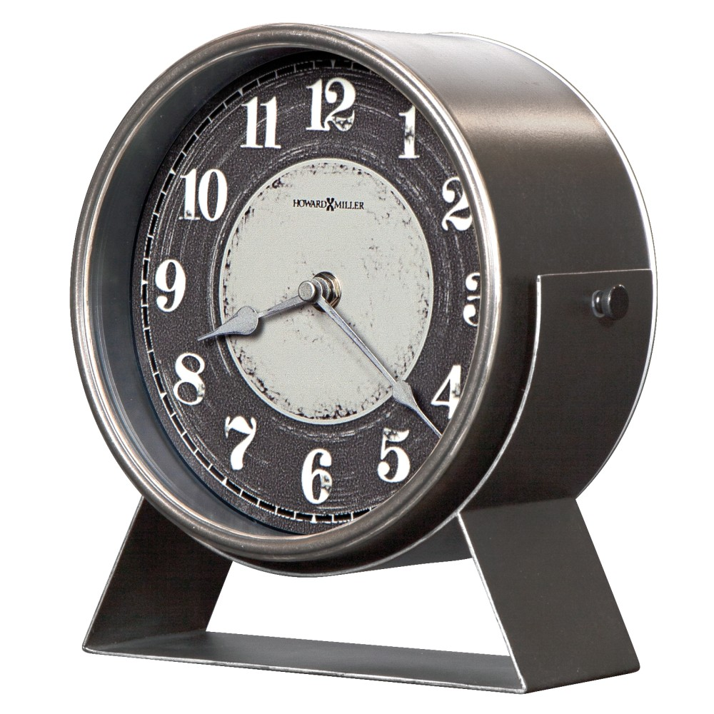 Image for 635-227 Seevers Accent Clock from Howard Miller Official Website