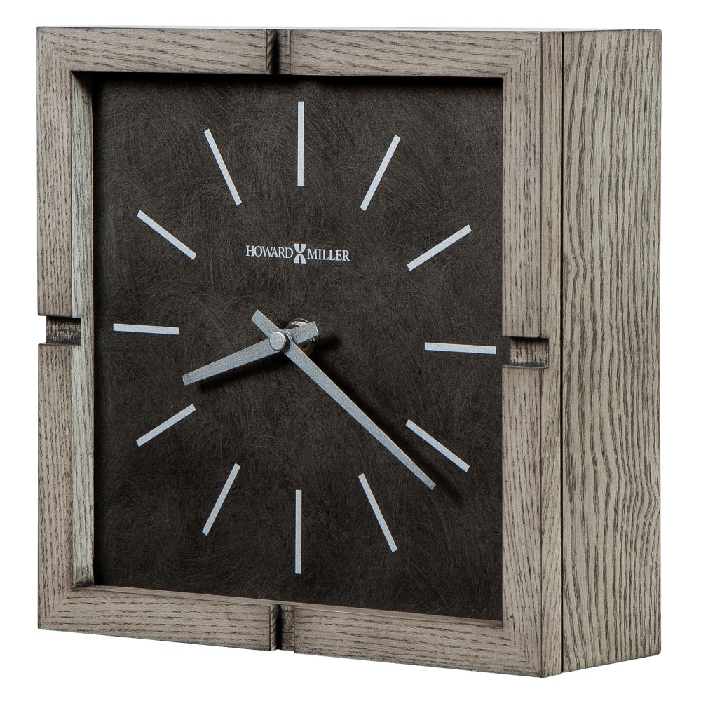 Image for 635-229 Fortin Accent Clock from Howard Miller Official Website