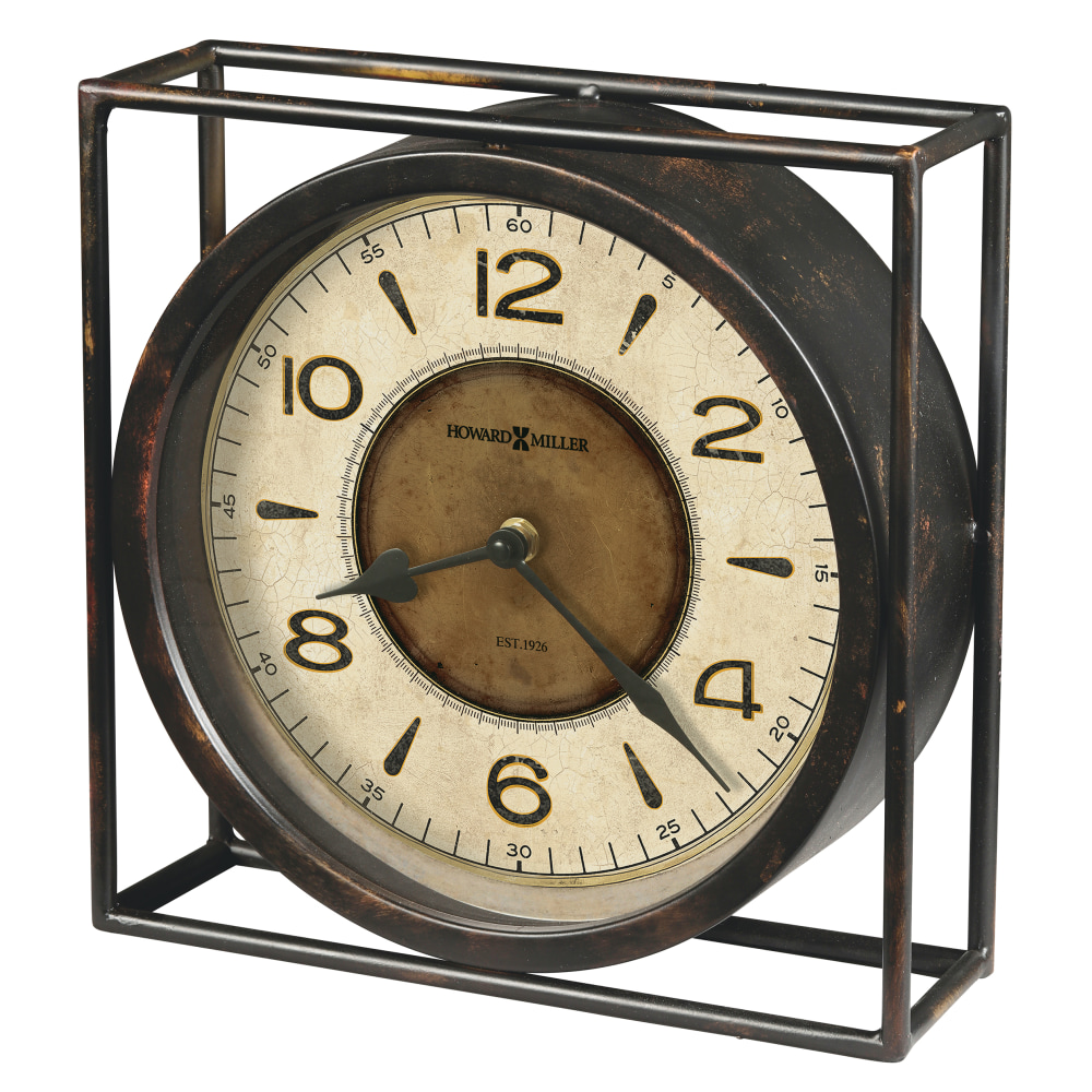Image for Howard Miller Kayden Accent Clock 635230 from Howard Miller Official Website