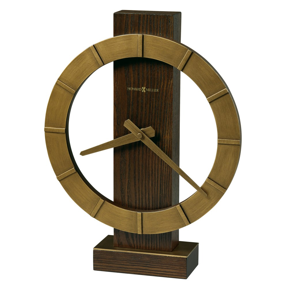 Image for Howard Miller Halo Accent Clock 635232 from Howard Miller Official Website