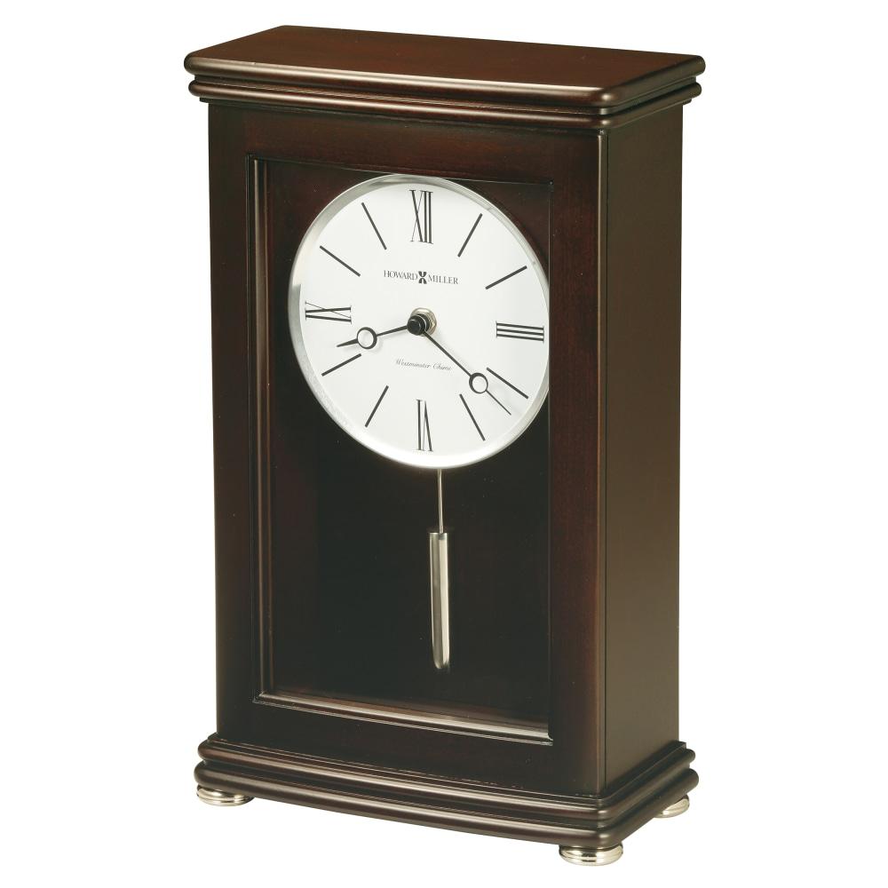Image for Howard Miller Lenox Modern Mantel Clock 635233 from Howard Miller Official Website