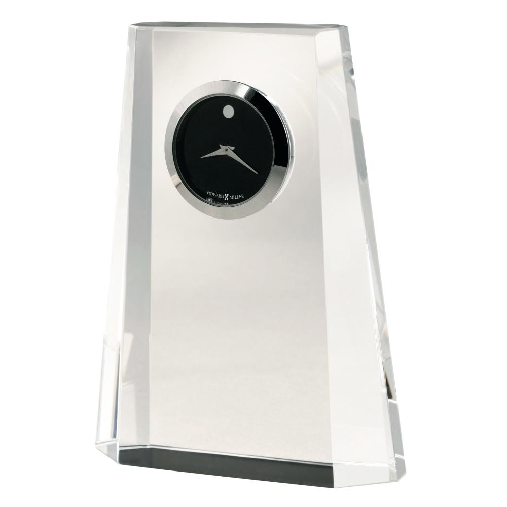 Image for Howard Miller Paragon Modern Desk Clock 645727 from Howard Miller Official Website