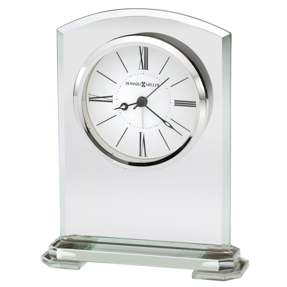 Image for Howard Miller Corsica Alarm & Table Clock 645770 from Howard Miller Official Website