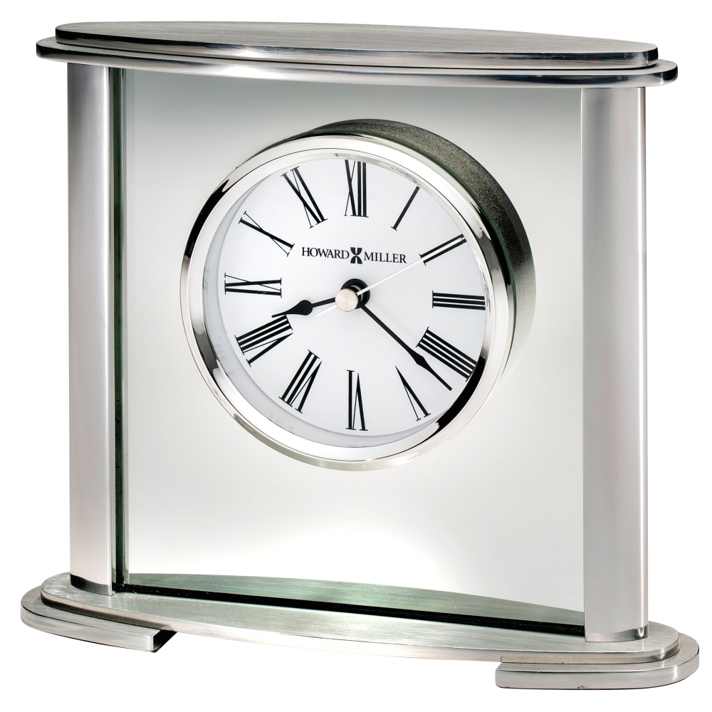 Image for Howard Miller Glenmont Alarm & Table Clock 645774 from Howard Miller Official Website