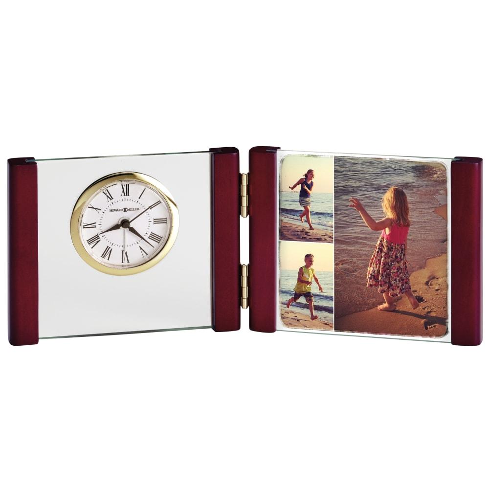 Image for Howard Miller Hadin Photo Frame Clock 645788 from Howard Miller Official Website