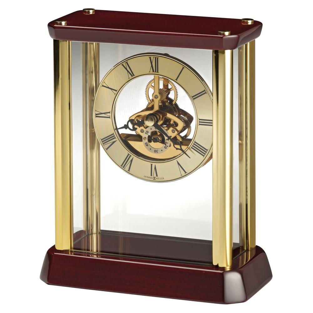 Image for Howard Miller Kingston Table Clock 645793 from Howard Miller Official Website