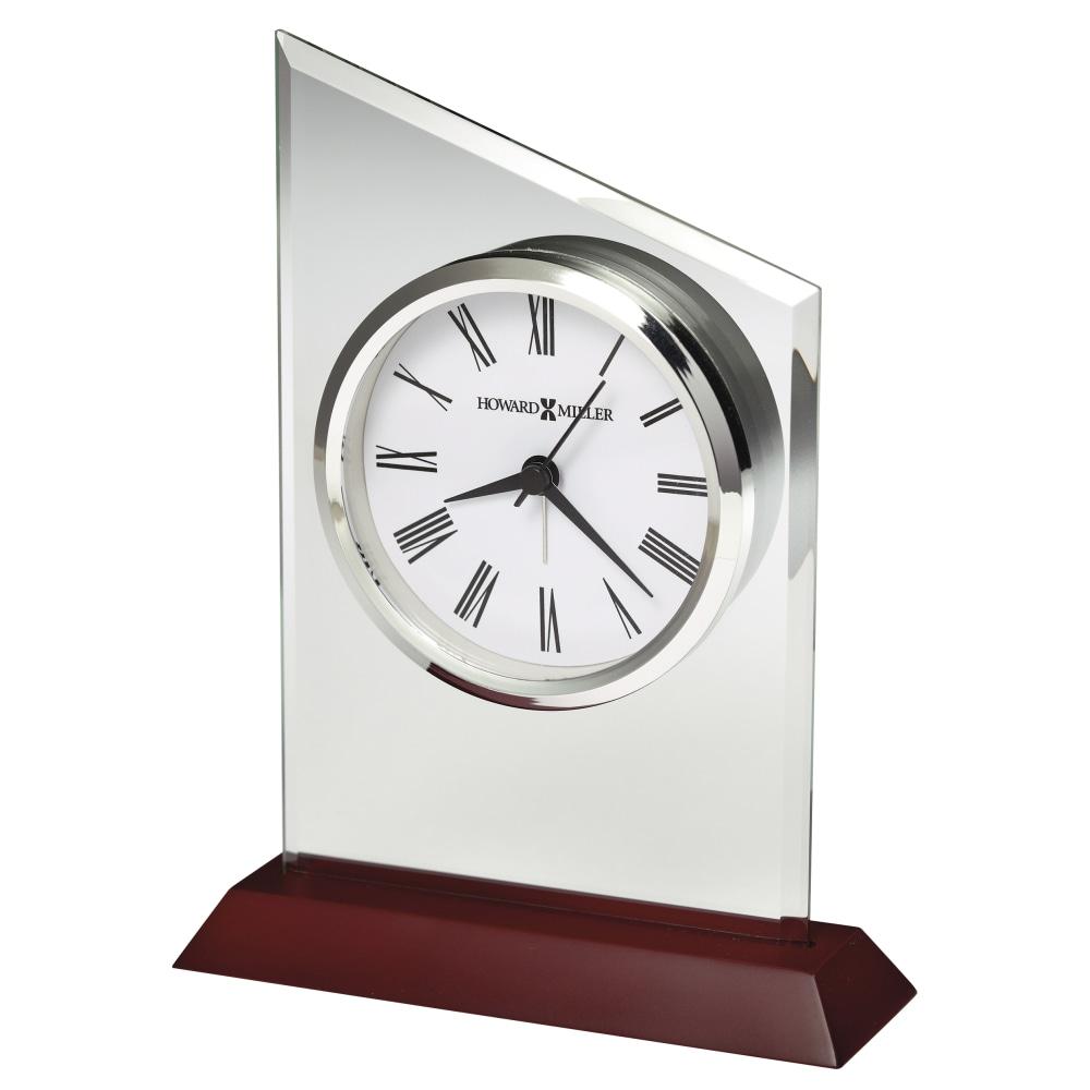 Image for Howard Miller Benton Table Clock 645804 from Howard Miller Official Website
