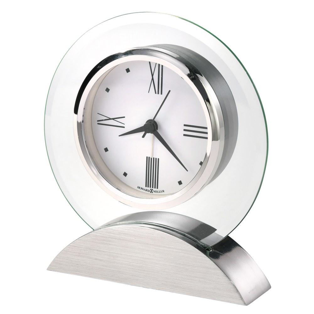 Image for Howard Miller Brayden Alarm Table Clock 645811 from Howard Miller Official Website