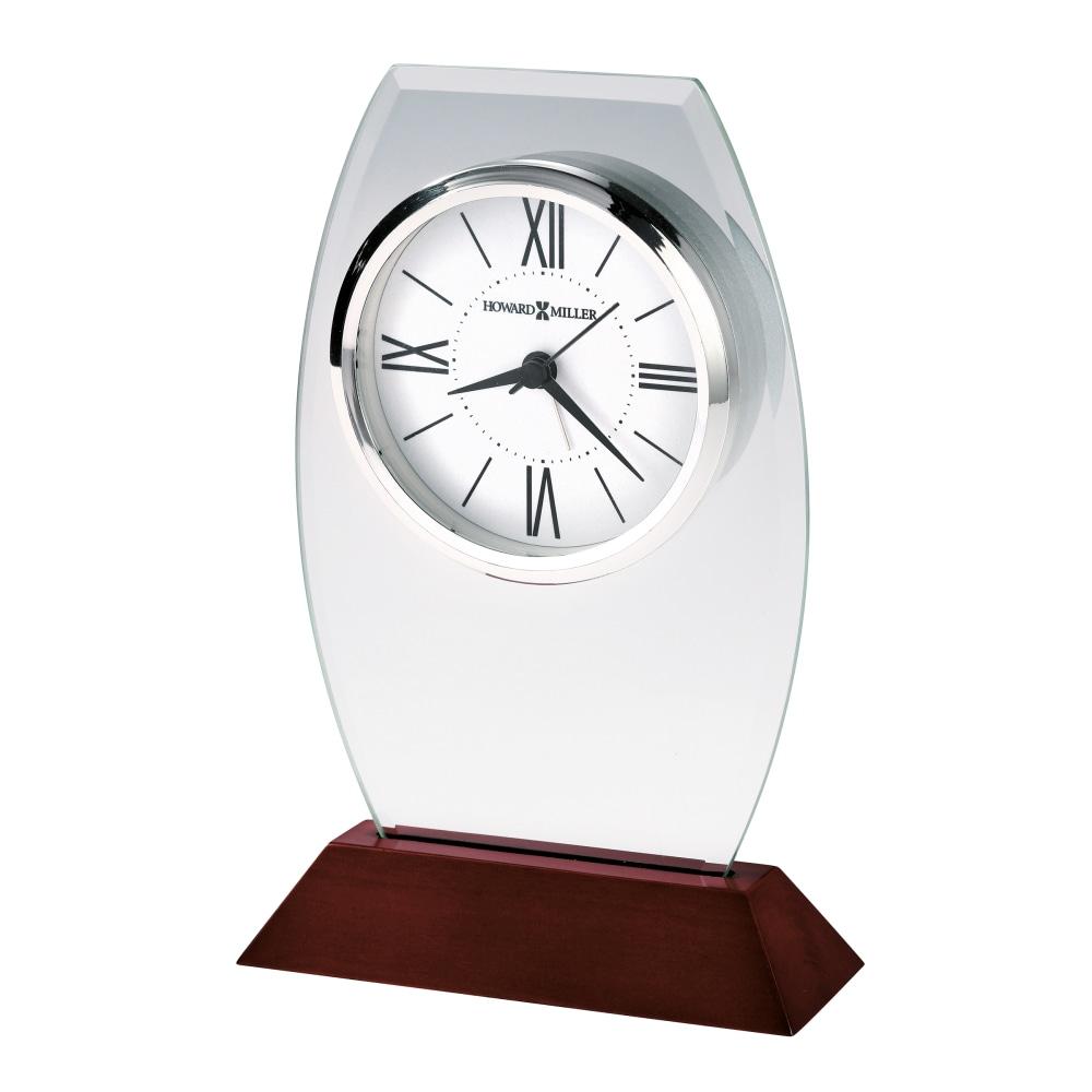 Image for Howard Miller Waylon Alarm Clock 645813 from Howard Miller Official Website