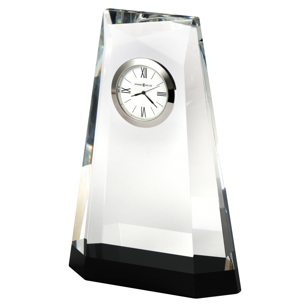 Image for Howard Miller Noble Table Clock 645815 from Howard Miller Official Website