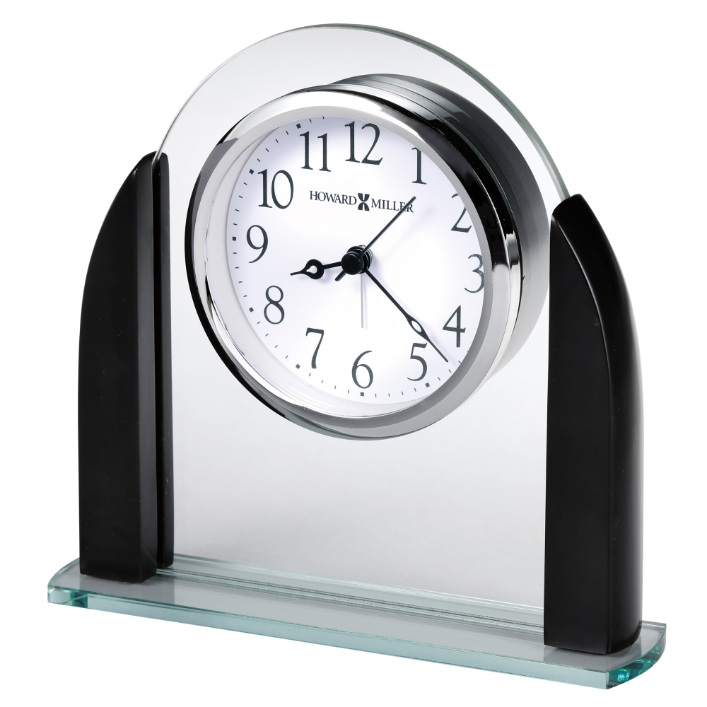 Image for Howard Miller Aden Alarm Clock 645822 from Howard Miller Official Website