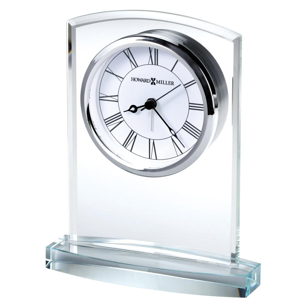 Image for Howard Miller Talbot Alarm Clock 645824 from Howard Miller Official Website