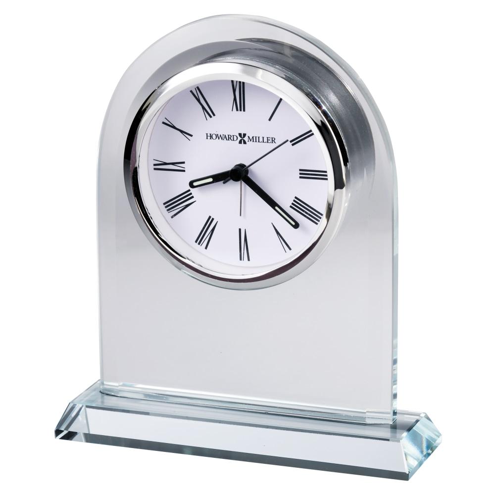 Image for Howard Miller Vesta Alarm Clock 645825 from Howard Miller Official Website