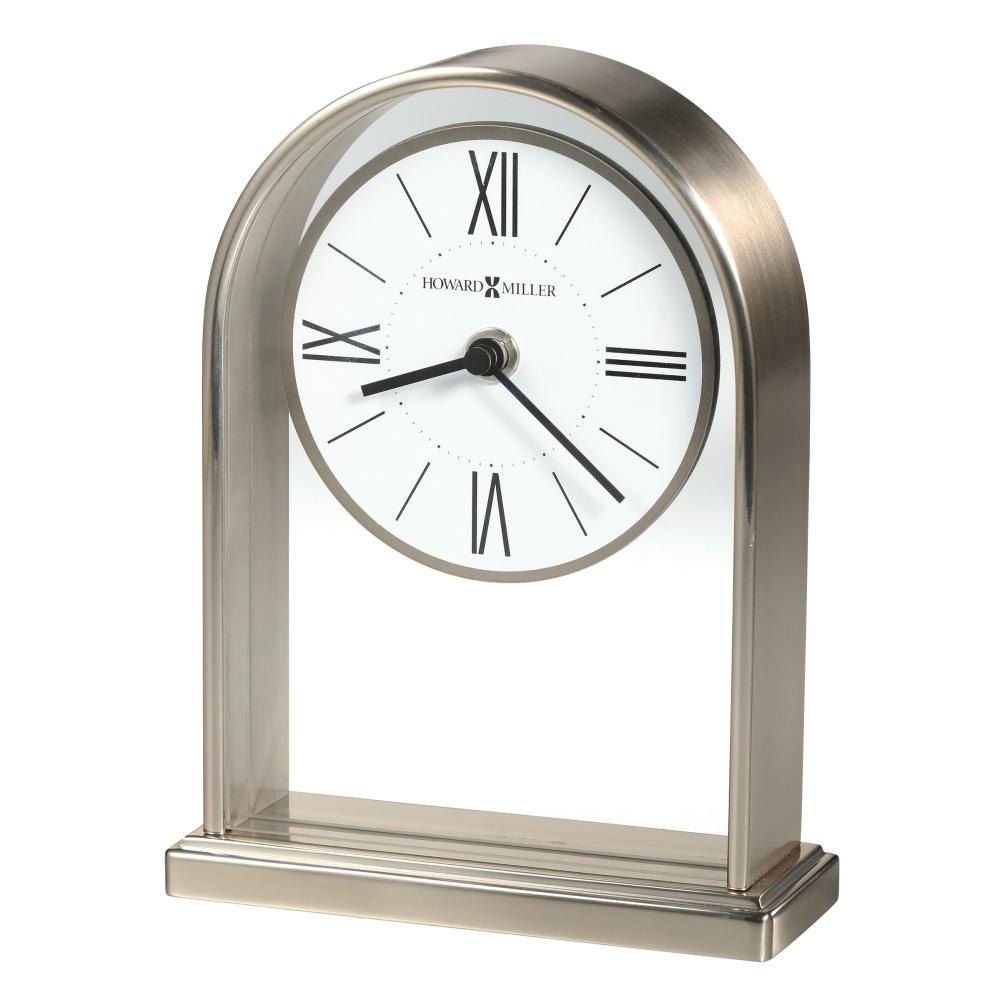 Image for Howard Miller Jefferson Table Clock 645826 from Howard Miller Official Website