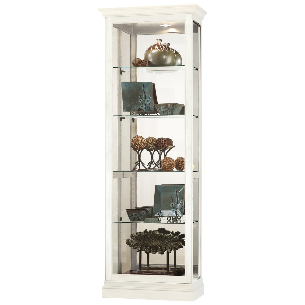 Image for Howard Miller Brantley IV Curio Cabinet 680674 from Howard Miller Official Website