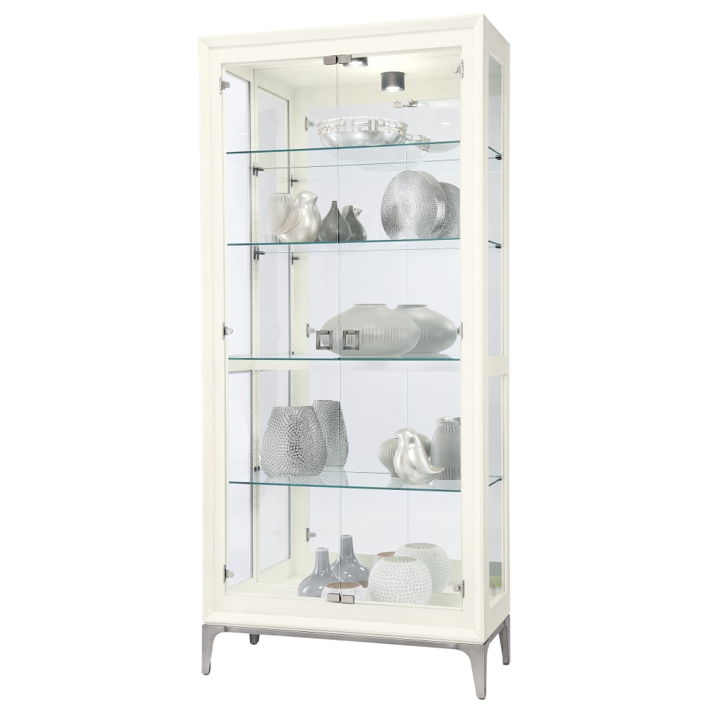 Image for Howard Miller Sheena II Curio Cabinet 680693 from Howard Miller Official Website