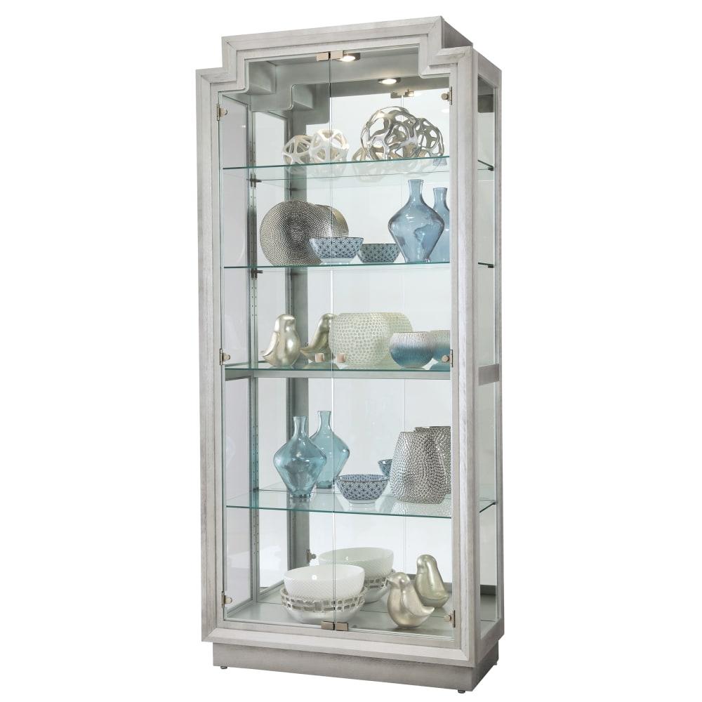 Image for Howard Miller Bexley IV Curio Cabinet 680713 from Howard Miller Official Website