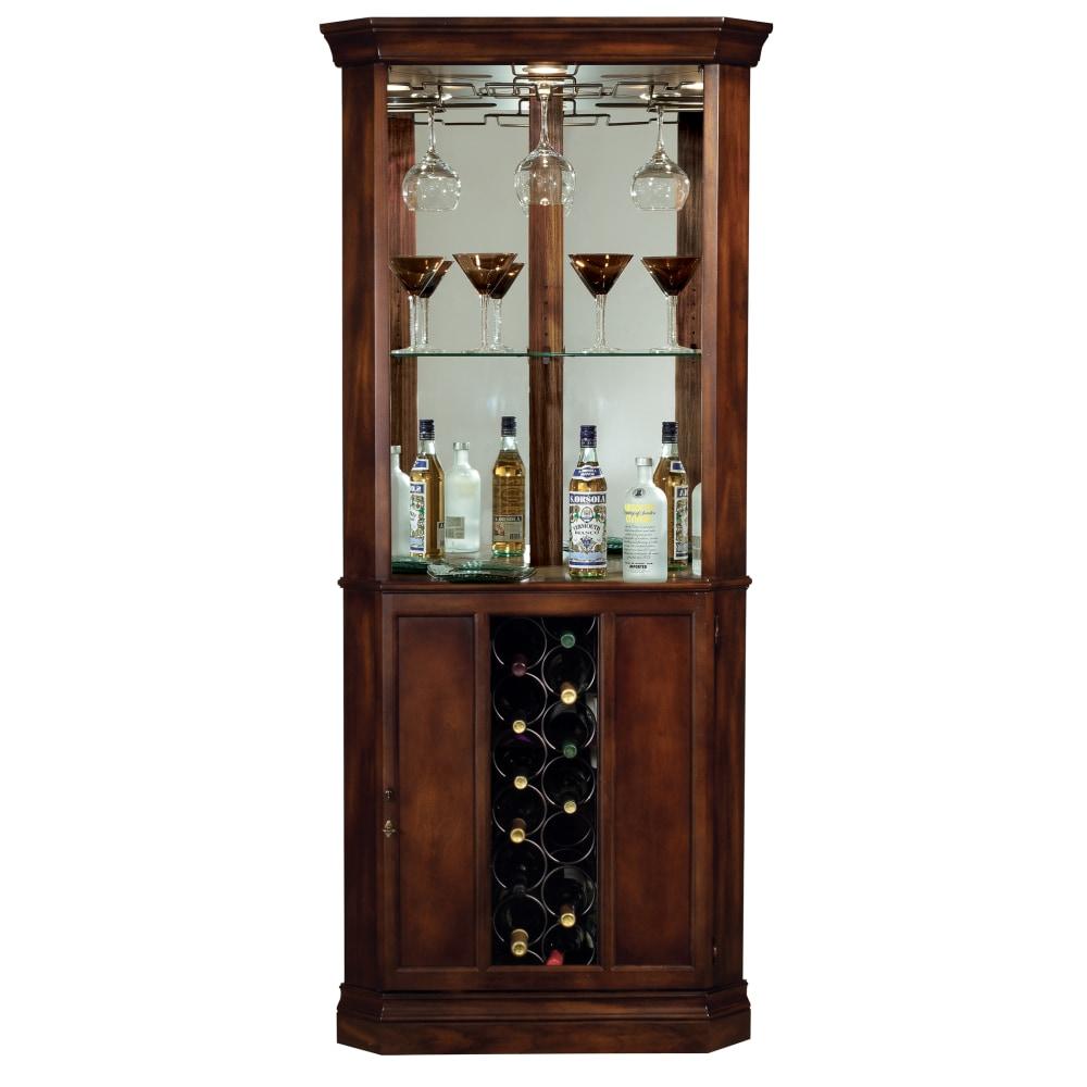 Image for 690-000 Piedmont Wine & Bar Cabinet from Howard Miller Official Website