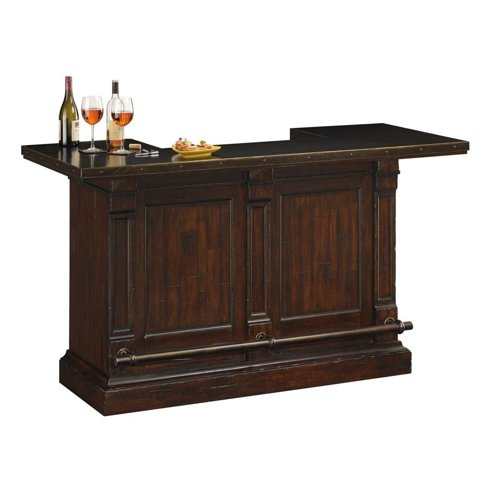 Image for 693-030 Harbor Springs Bar from Howard Miller Official Website
