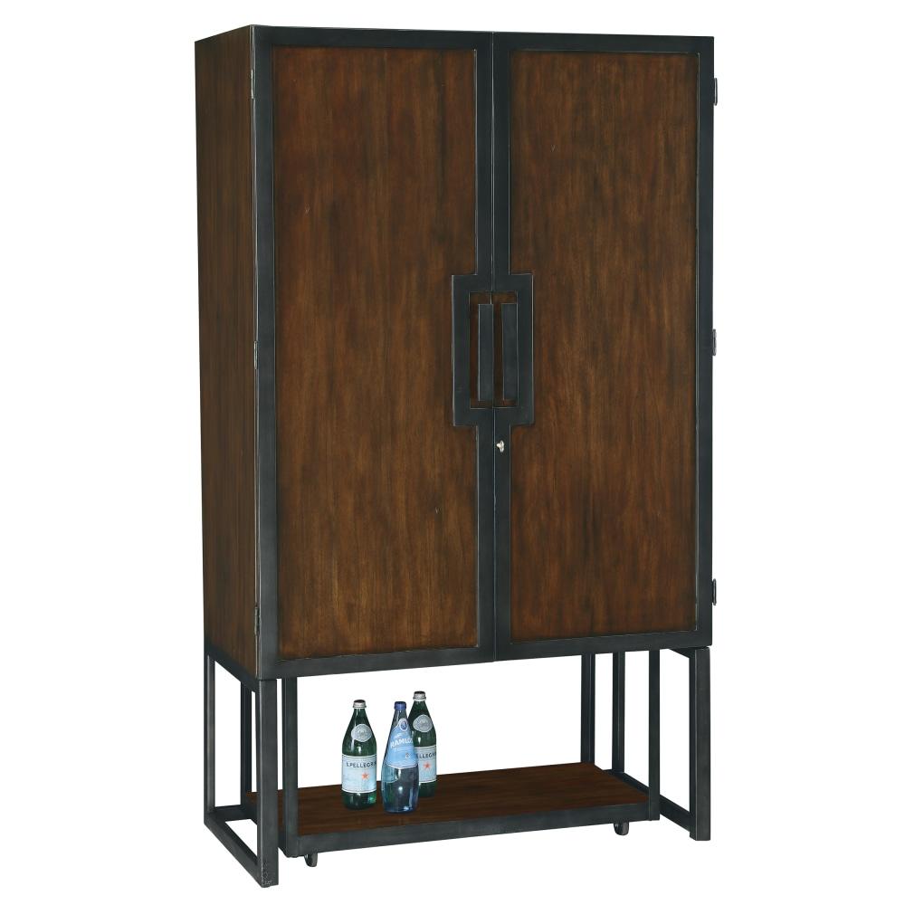 Image for 695-209 Sidecar Wine & Bar Cabinet from Howard Miller Official Website