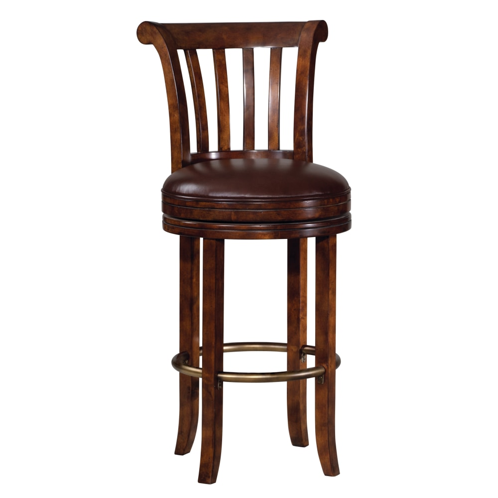 Image for 697-000 Ithaca Bar Stool from Howard Miller Official Website