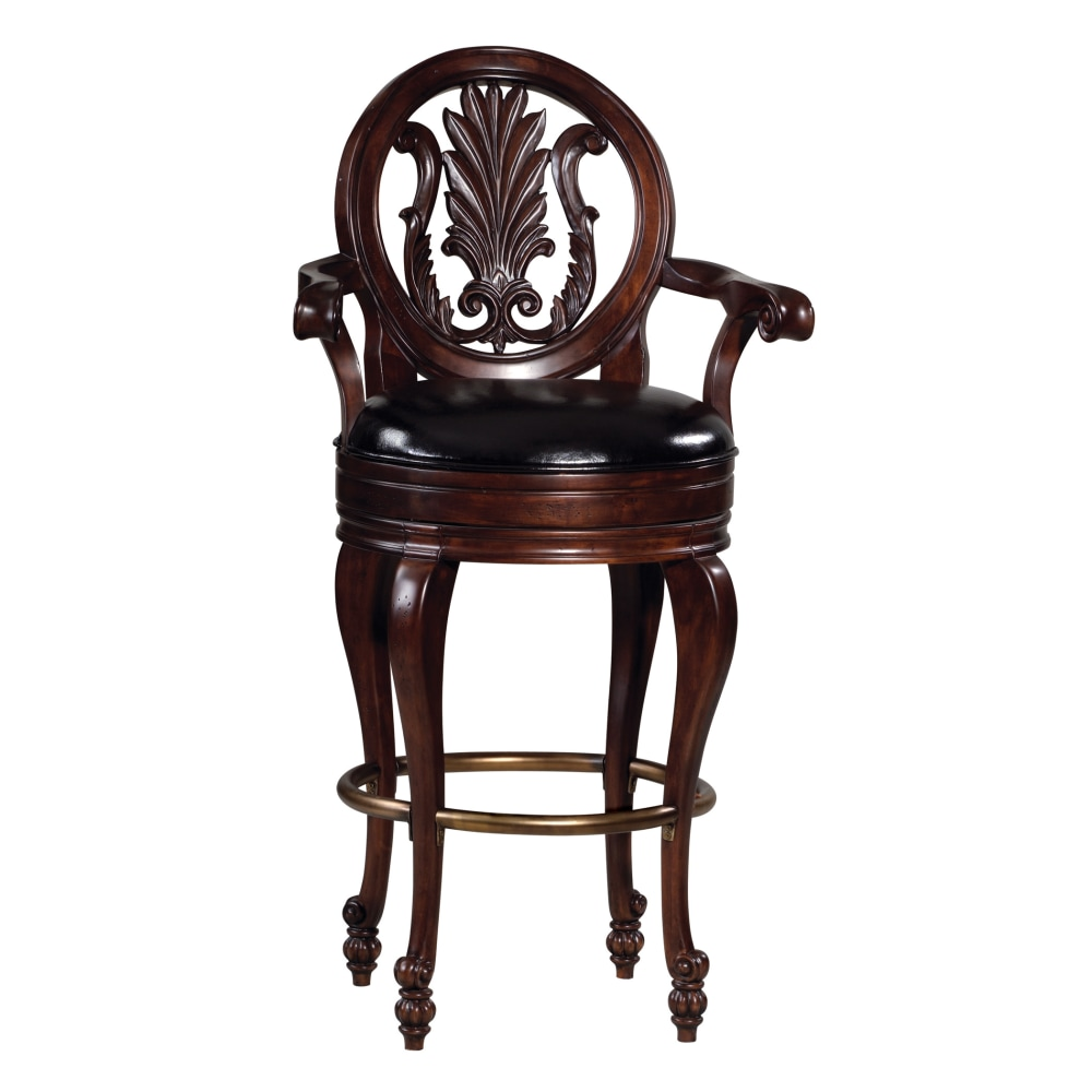 Image for 697-001 Niagara Bar Stool from Howard Miller Official Website