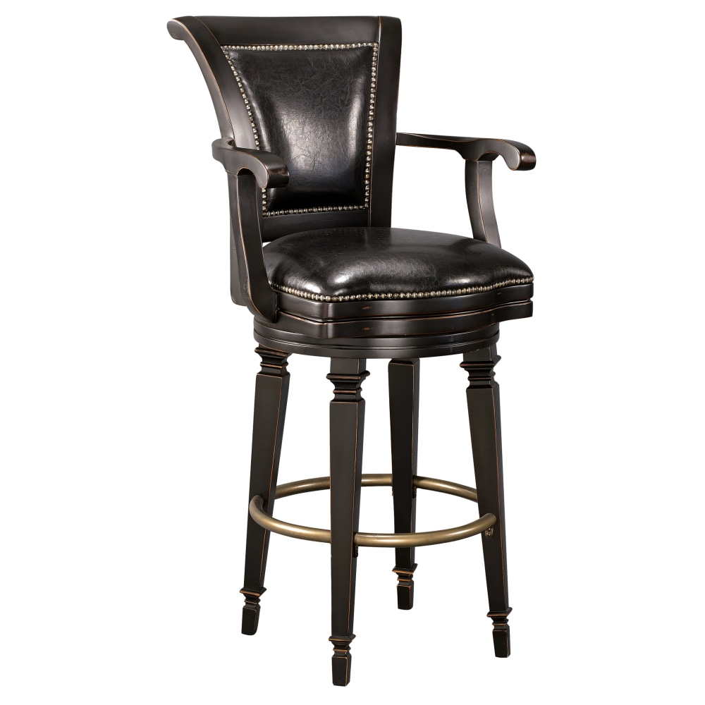 Image for 697-009 Northport Bar Stool from Howard Miller Official Website