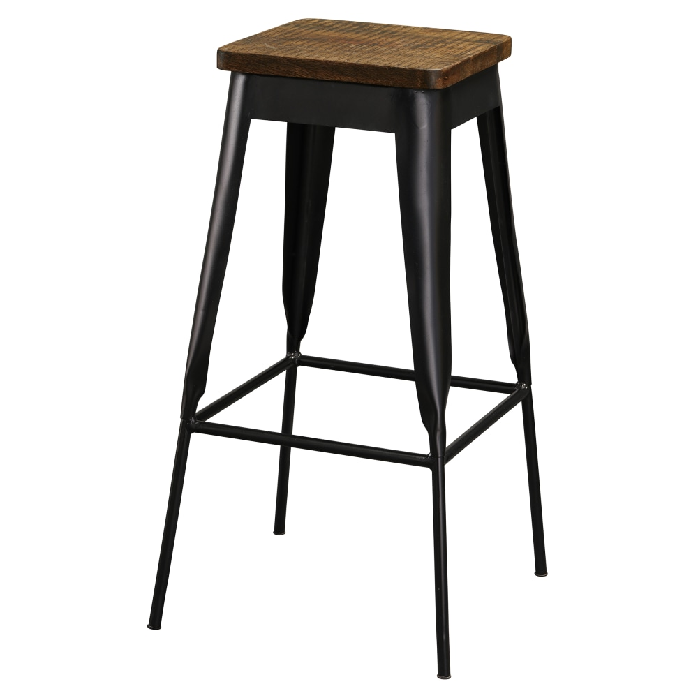 Image for Howard Miller Garrison Bar Stool 697042 from Howard Miller Official Website