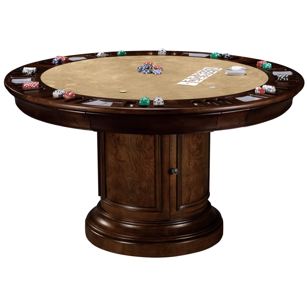 Image for 699-012 Game Tables from Howard Miller Official Website