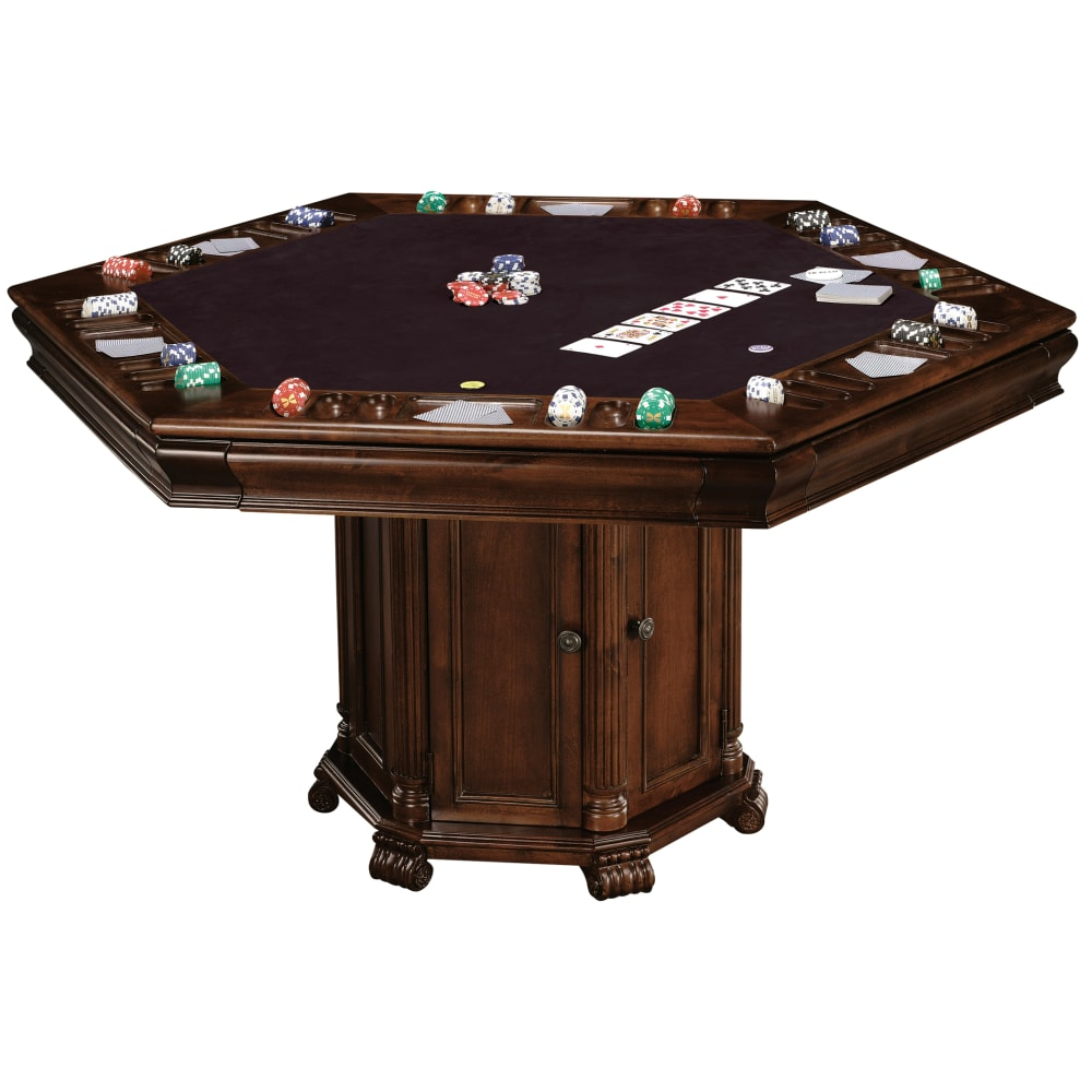 Image for 699-013 Game Tables from Howard Miller Official Website
