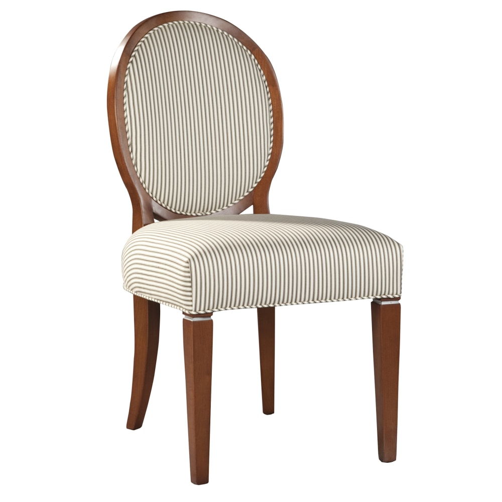 Image for 7224 Brighton Side Chair from Hekman Official Website