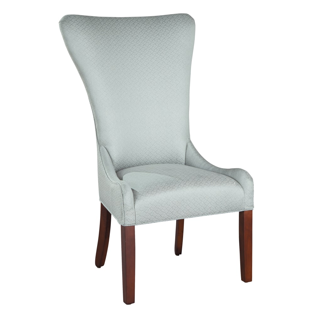 Image for 7242 Christine Hostess Chair from Hekman Official Website