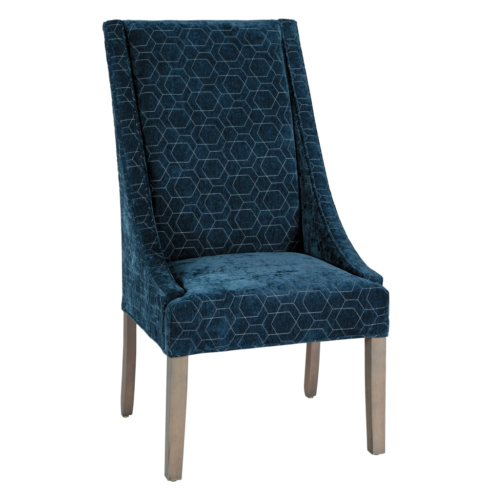 Image for 7244 Nathan Hostess Chair from Hekman Official Website