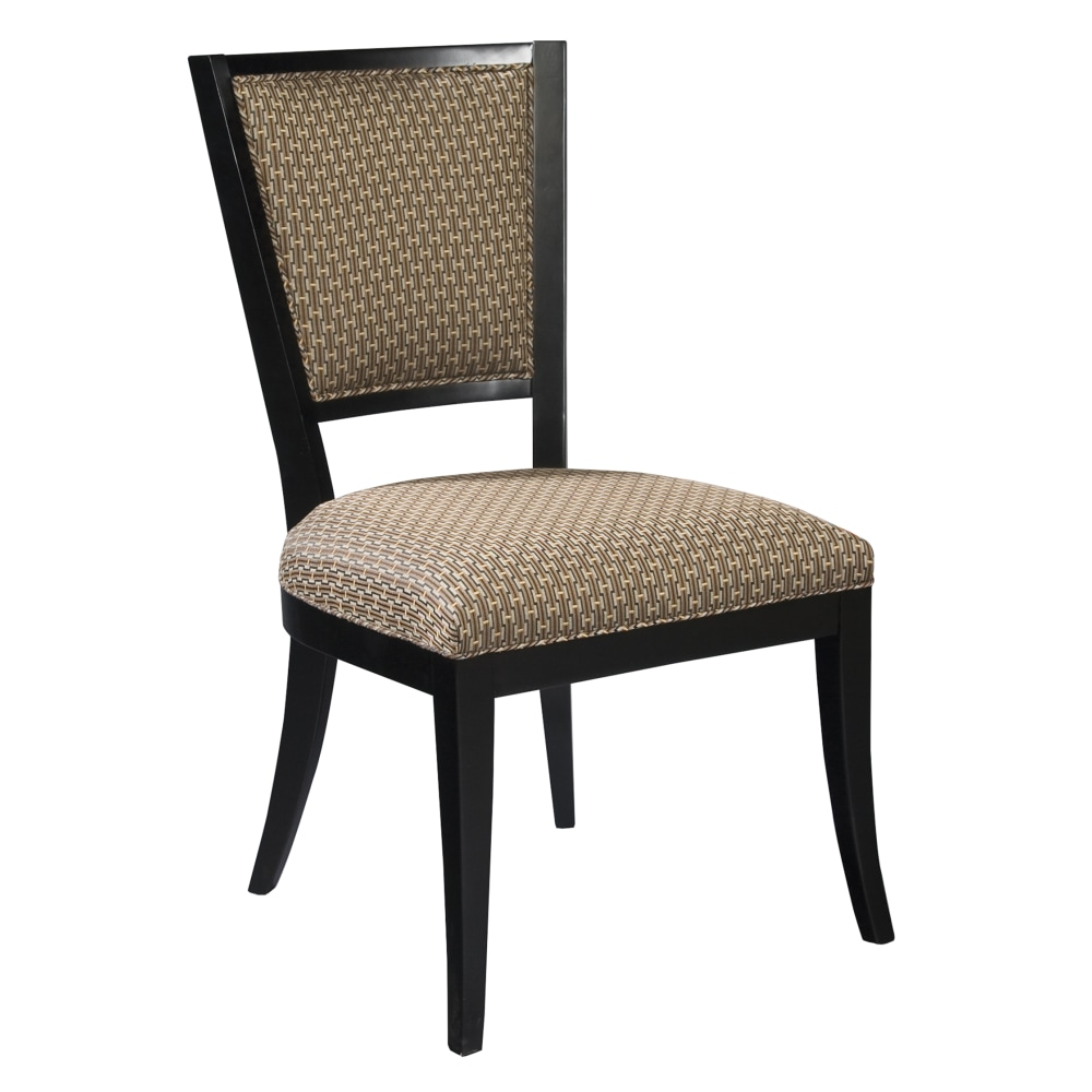 Image for 7246 Octavio Side Chair from Hekman Official Website