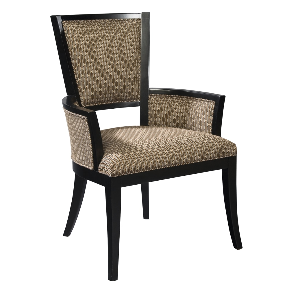 Image for 7247 Octavio Arm Chair from Hekman Official Website