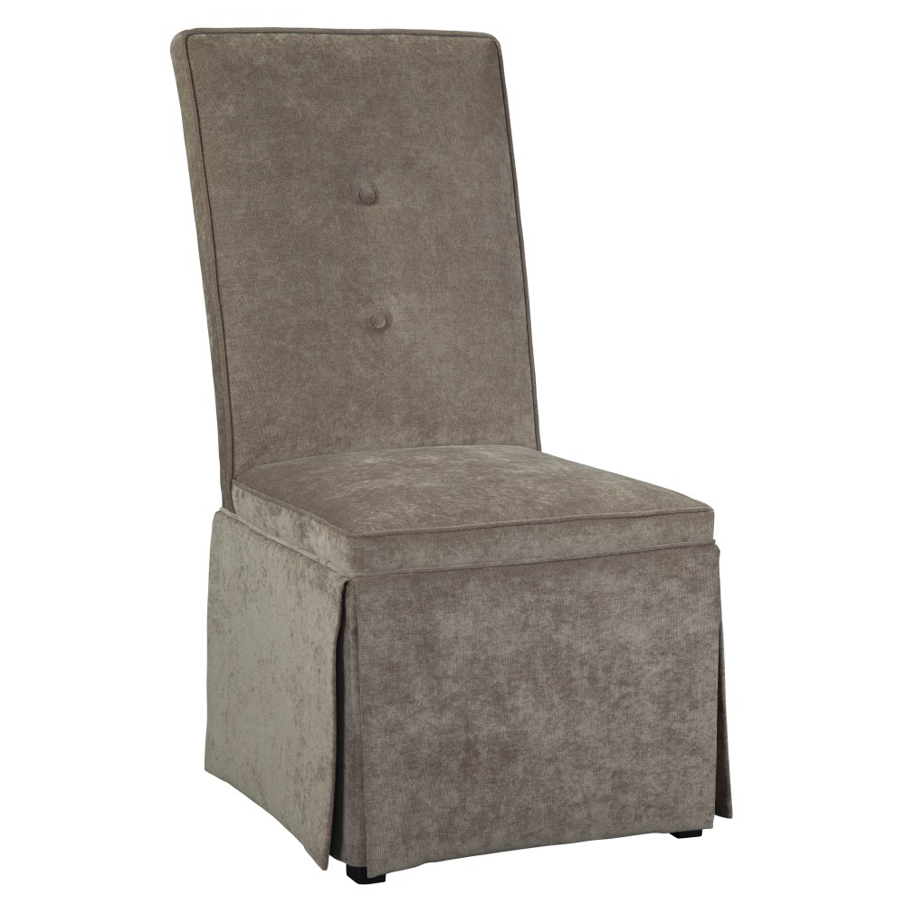 Image for 7259 Tara Dining Chair with Buttons from Hekman Official Website