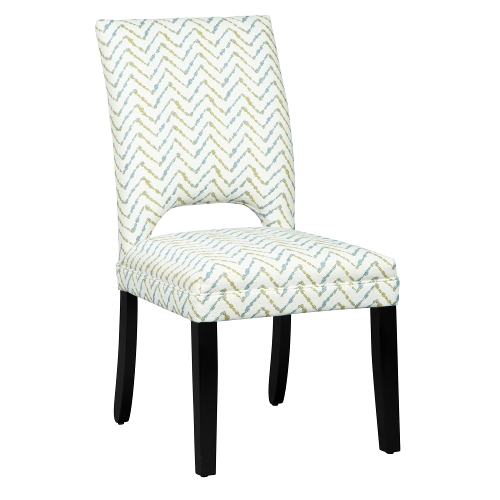 Image for 7293 Jaimee Dining Chair from Hekman Official Website