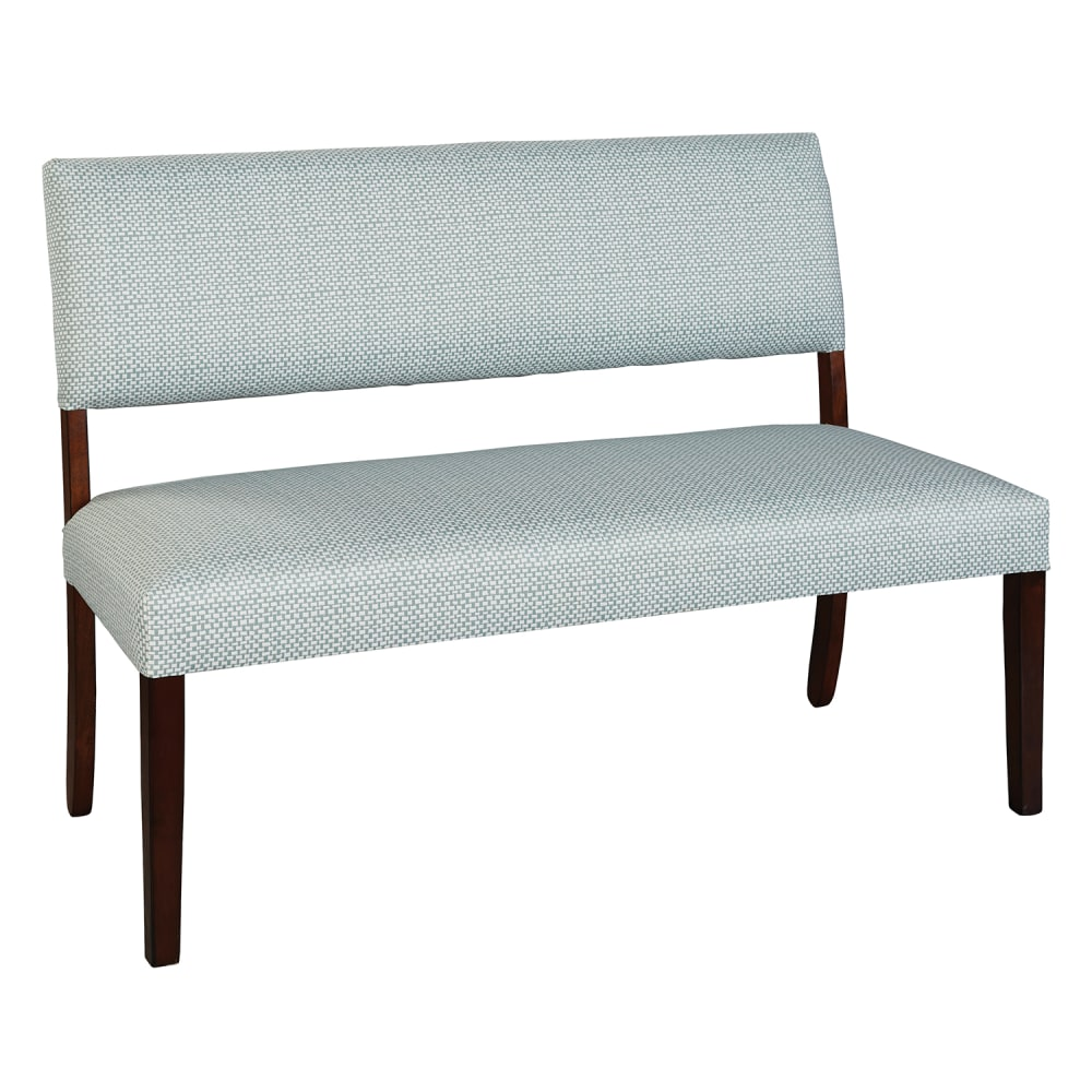 Image for 729465OB Rigel Settee from Hekman Official Website