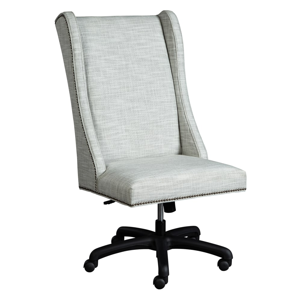 Image for Nikolas Office Chair 7296OC from Hekman Official Website