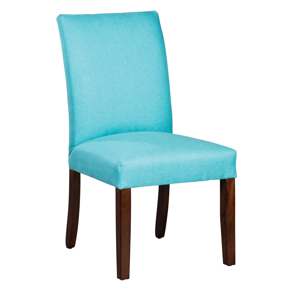 Image for 7311 Flex-Back Dining Chair from Hekman Official Website