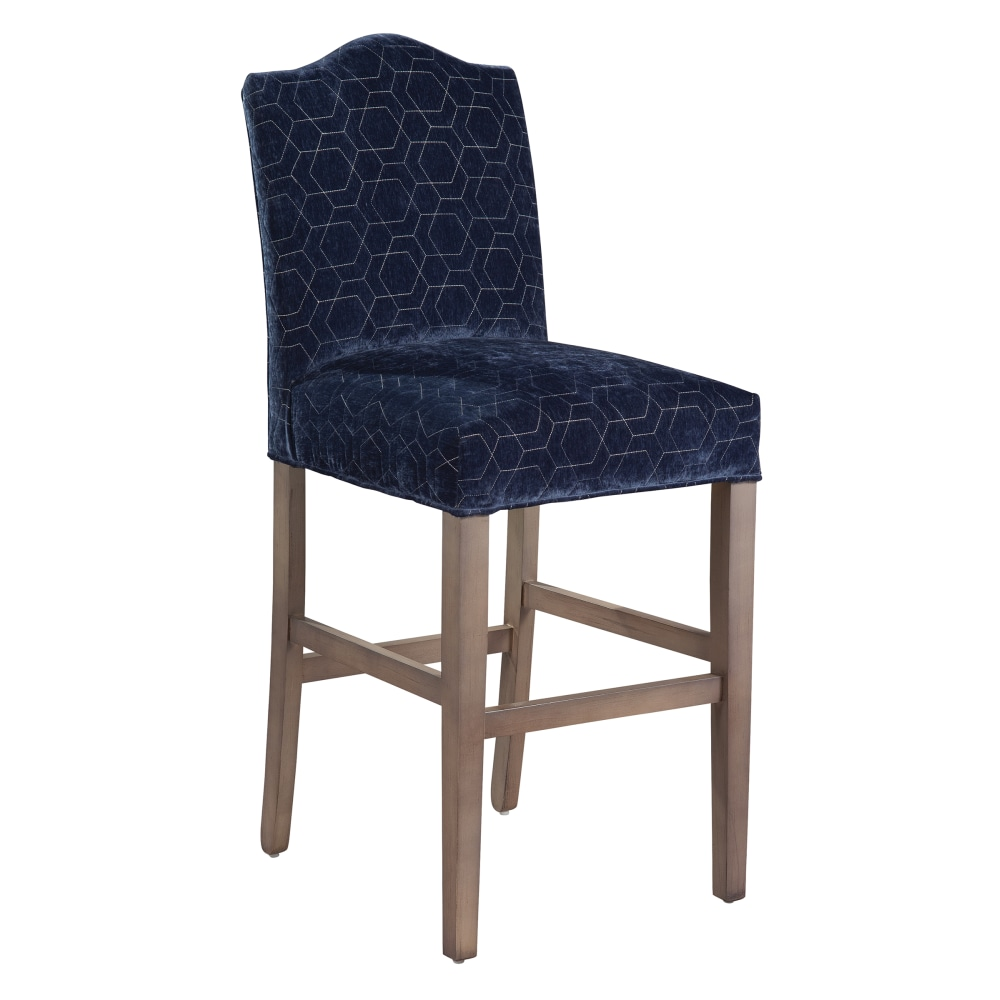 Image for 7409 Colleen Bar Stool from Hekman Official Website