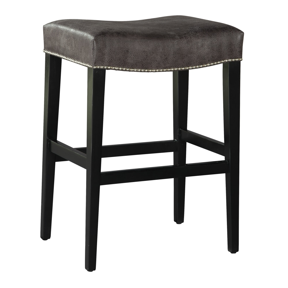 Image for 7429 Katalina Bar Stool with Nailheads from Hekman Official Website